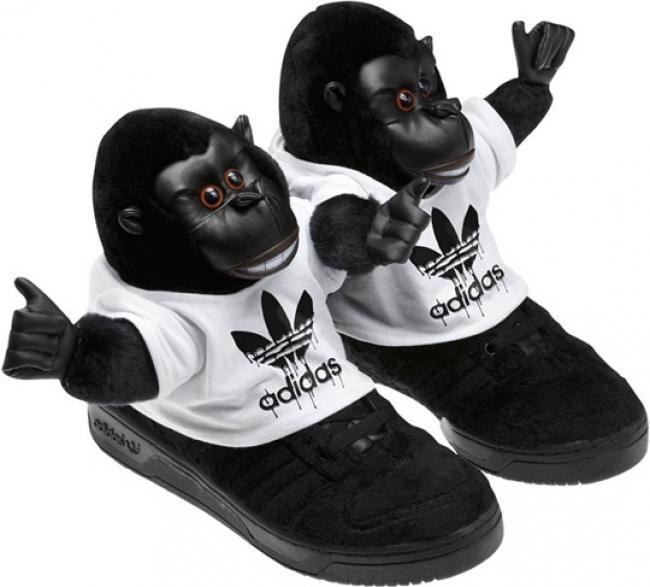 jeremy adidas scott