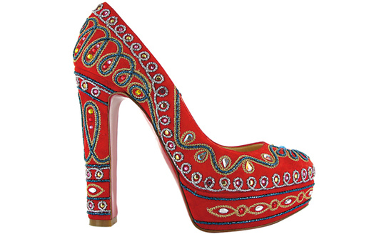 chaussures louboutin grossiste
