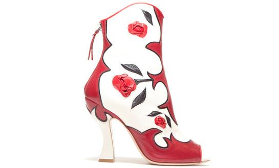 De Aime Chaussures Drôles Ça Prada Louboutin Carven… Shoes On x4COqaR7C