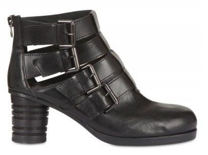 Chaussures à talon pour hommes. | Drôles de shoes.