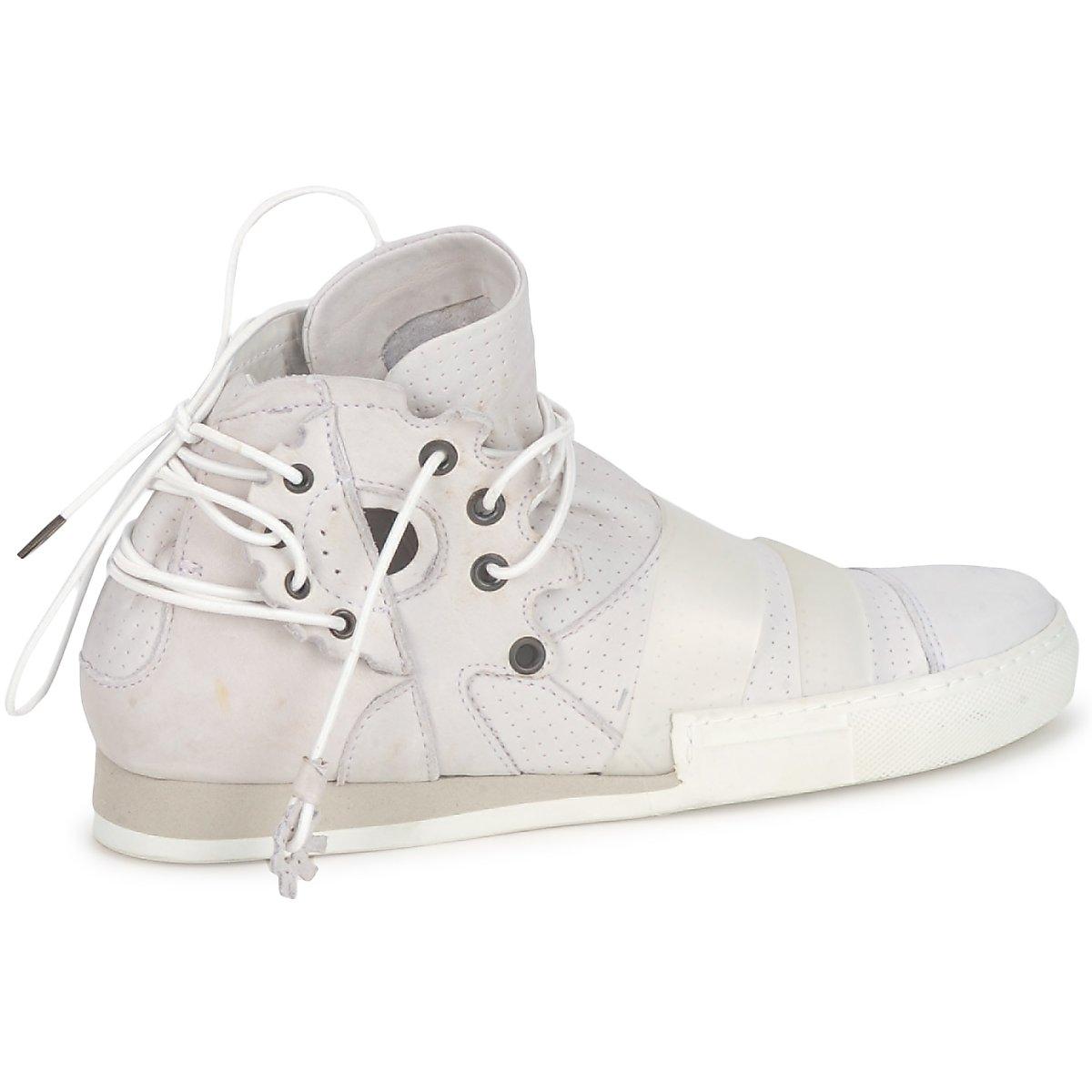 e9fd79a2b5314 De Shoes amp; François Basket Marithé Drôles Girbaud La YxPpq44